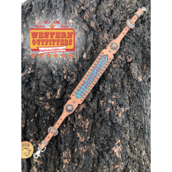 McClintock Wither Strap