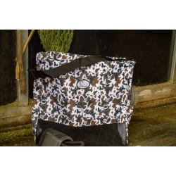 Cussin' Cowgirl Duffel Bag