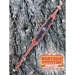 Kit Carson Wither Strap
