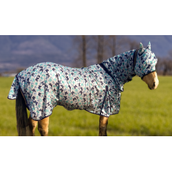 Butterfly Fly Sheet with Neck